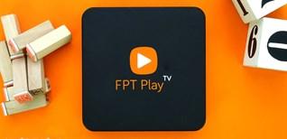 Cách nhận gói khuyến mãi FPT Play trên smart tivi LG
