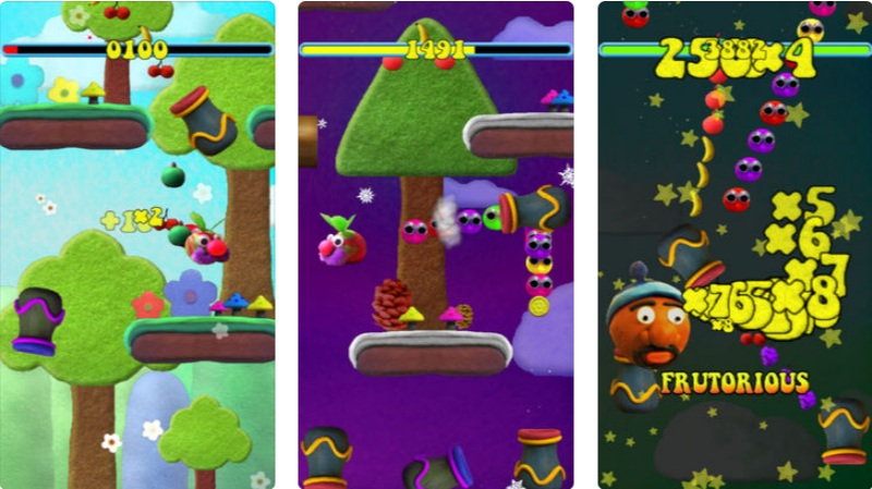 7 ứng dụng & game hấp dẫn đang FREE cho iPhone, iPad (18/8) - ảnh 6