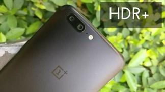 HDR là gì? Khi nào nên sử dụng chế độ HDR cho camera smartphone?