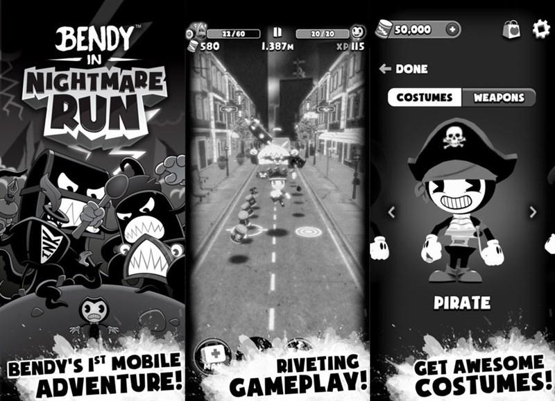 7 game iOS đặc sắc và miễn phí cho những ngày đầu tuần (20/8) - ảnh 2