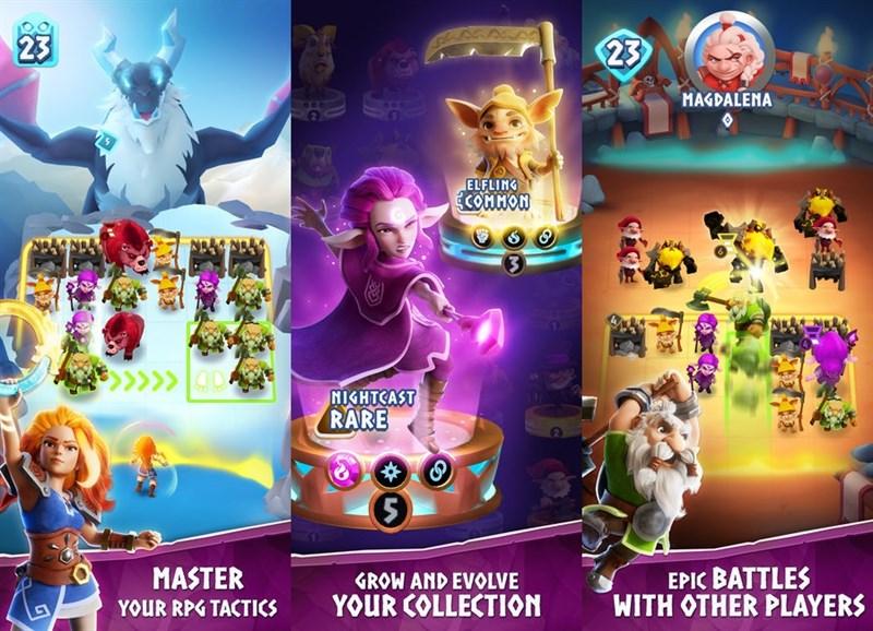 7 game iOS đặc sắc và miễn phí cho những ngày đầu tuần (20/8) - ảnh 6