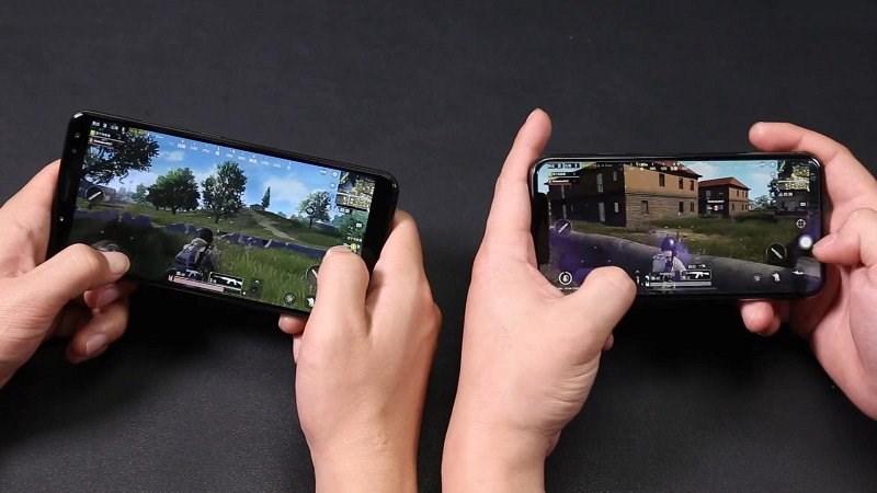 PUBG phiên bản mobile vượt mốc 100 triệu lượt tải xuống