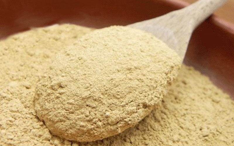 Cám gạo chứa nhiều khoáng chất, vitamin E và các chất chống oxy hóa những chất này vô cùng cần thiết cho cơ thể