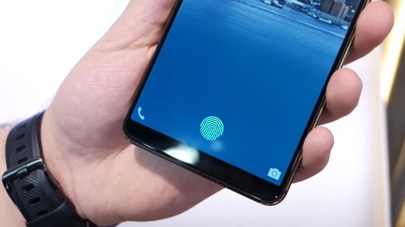 Cảm biến vân tay siêu âm đang trở thành tiêu chuẩn mới cho smartphone