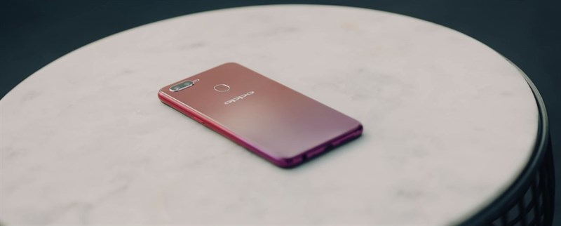 OPPO F9 HAY TRAO CHO ANH