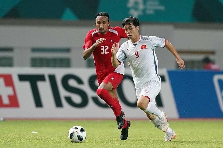 Khán giả Việt Nam sẽ không phải bỏ lỡ các trận đấu trực tiếp nữa