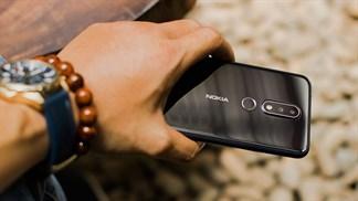 Đánh giá Nokia 6.1 Plus: Khởi đầu kỷ nguyên tai thỏ của nhà Nokia