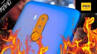 Xiaomi Poco F1: Tổng hợp thông tin thiết kế, cấu hình và giá bán trước ngày ra mắt