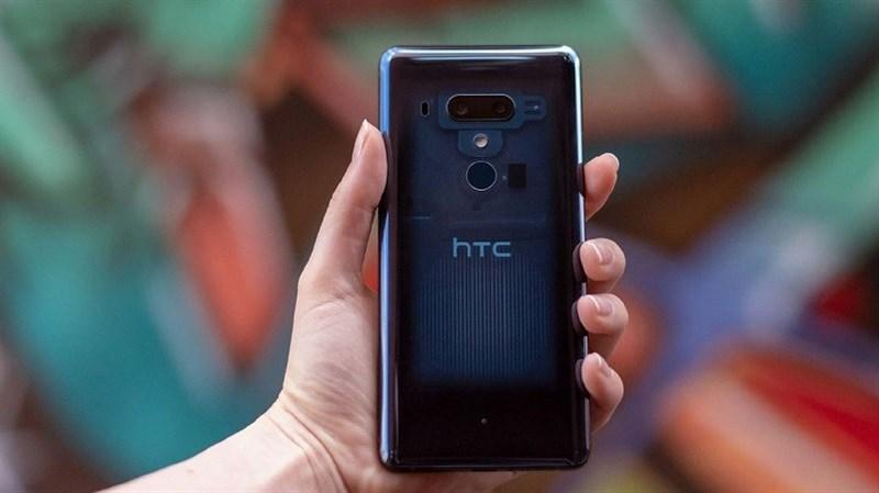 HTC sẽ ra mắt thêm một smartphone thuộc dòng U-series vào ngày 30/8