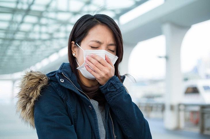 Hen suyễn là bệnh có cơ chế dị ứng mà nguyên nhân là do môi trường sống