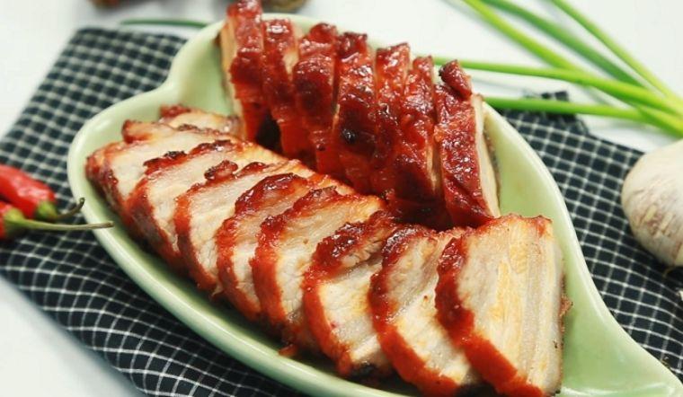 Cách làm thịt xá xíu đậm đà, đưa cơm