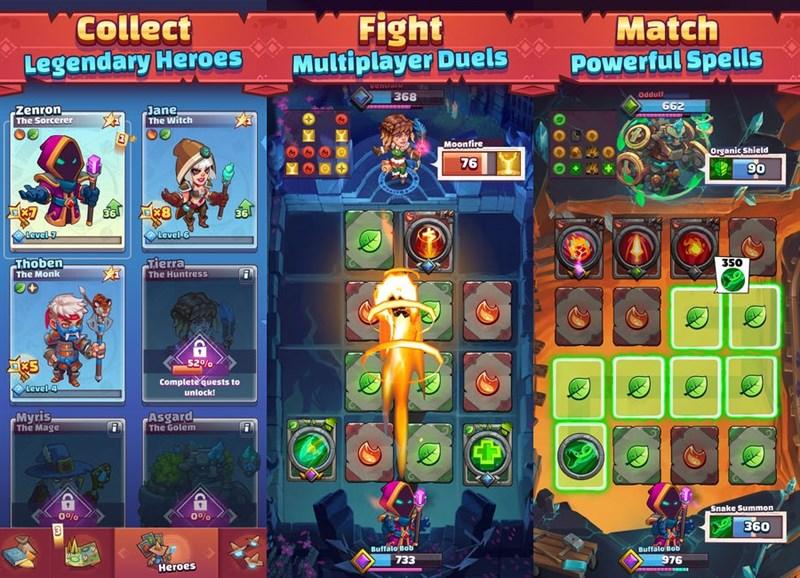 7 game iOS miễn phí, hay và đáng chơi nhất dịp cuối tuần (26/8) - ảnh 8