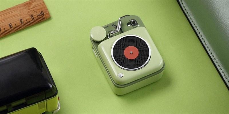 Elvis Presley Atomic Player B612: Loa Bluetooth độc đáo từ Xiaomi