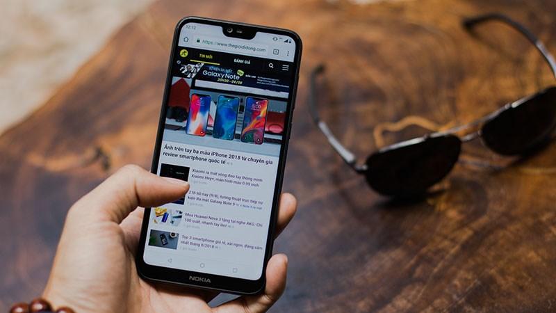 Nokia 6.1 Plus có đáng mua trong mắt báo chí nước ngoài không?