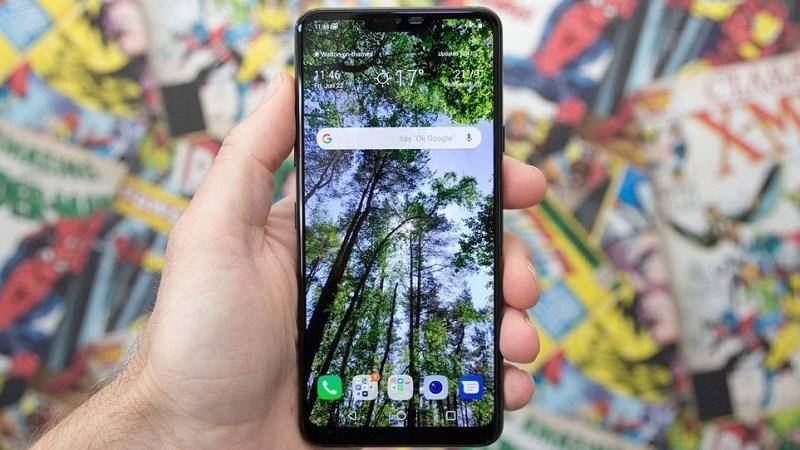 LG bất ngờ ra mắt G7 One và G7 Fit trước thềm triển lãm IFA 2018