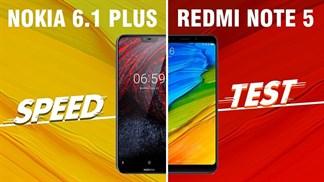 Xiaomi Redmi 5 Plus 4GB - chính hãng, trả góp - Thegioididong com