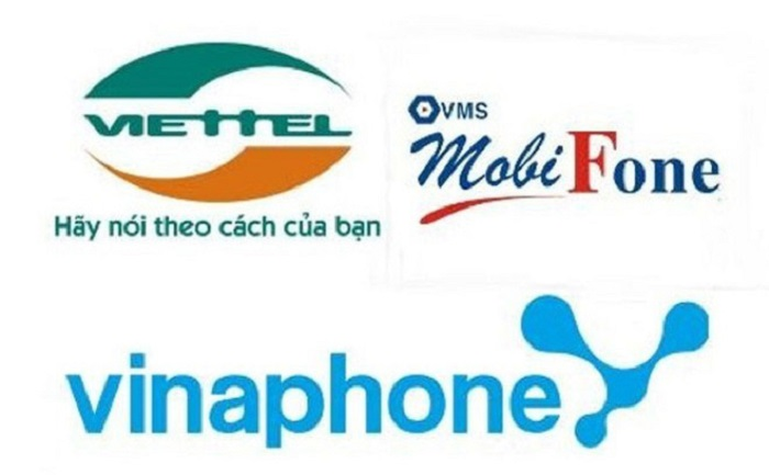 Ngày vàng khuyến mãi 50% của cả 3 nhà mạng lớn nhất Việt Nam hiện nay
