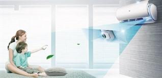 Cảm biến thông minh trên máy lạnh Aqua là gì?