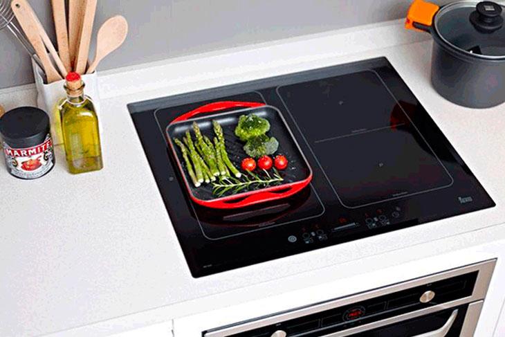 Các mã lỗi, lỗi thường gặp trên bếp từ Teka và cách khắc phục