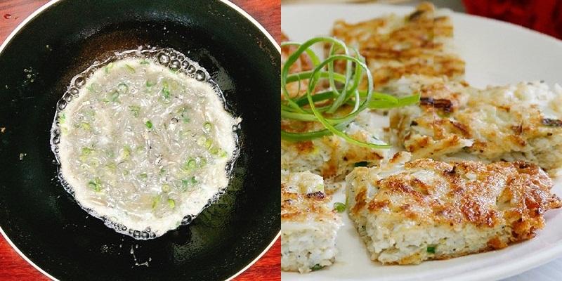 Chả cá cơm thơm ngon, cực dễ làm | Món Miền Trung