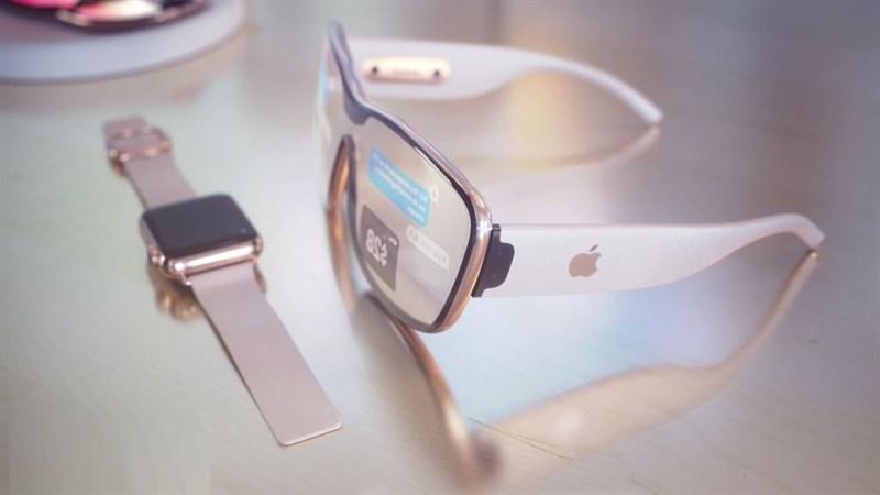 Apple mua lại công ty sản xuất thấu kính, chuẩn bị cho sự ra đời của Apple Glass?