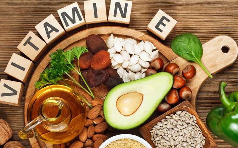 Khám phá 5 loại vitamin làm đẹp da hiệu quả nhất