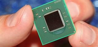 Tìm hiểu chip xử lí đồ họa trên smartphone - GPU