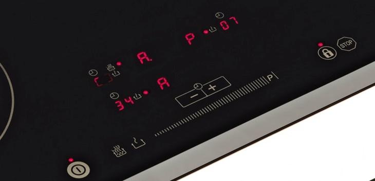 Ý nghĩa các ký hiệu trên bếp điện Teka