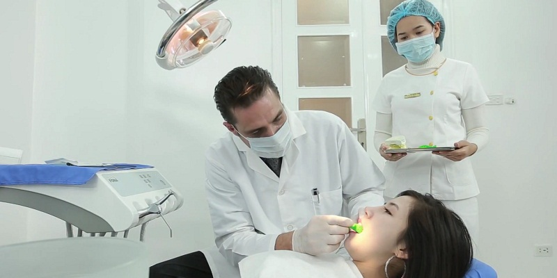 Để đạt hiệu quả điều trị cao, bạn cần tái khám thường xuyên và đều đặn.