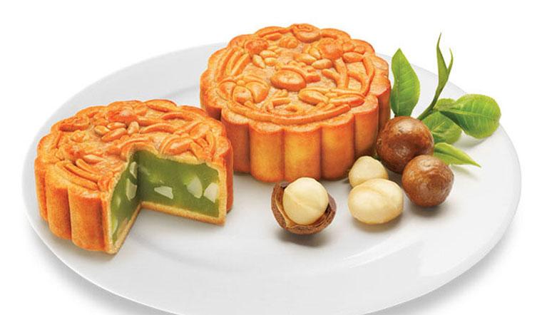 Mẹo sên nhân ngọt làm bánh trung thu