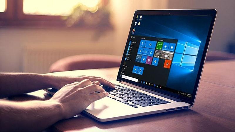 Windows 10: Hệ điều hành hoàn hảo cho laptop và cuộc sống hiện đại