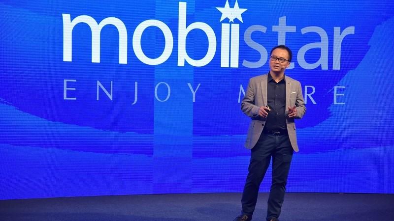 CEO Mobiistar: Mọi người so sánh smartphone online, nhưng đi mua trực tiếp