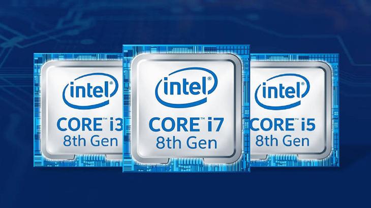 Tổng hợp các thế hệ chip Intel mới nhất dành cho laptop