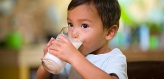 Top 5 loại sữa chuyên dành cho bé tụt cân, suy dinh dưỡng