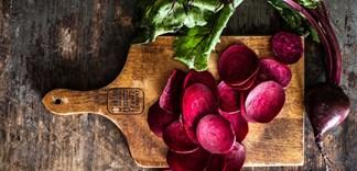 Giá trị dinh dưỡng đáng ngạc nhiên của củ dền