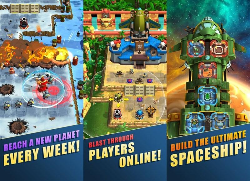 7 tựa game iOS đặc sắc và miễn phí cho những ngày đầu tuần (3/9) - ảnh 2