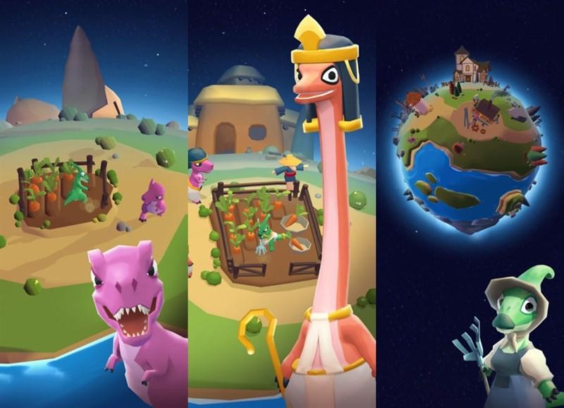 7 tựa game iOS đặc sắc và miễn phí cho những ngày đầu tuần (3/9) - ảnh 4