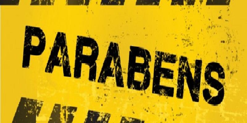 Không nên sử dụng sản phẩm kem dưỡng ẩm có chứa Paraben và Phthalates