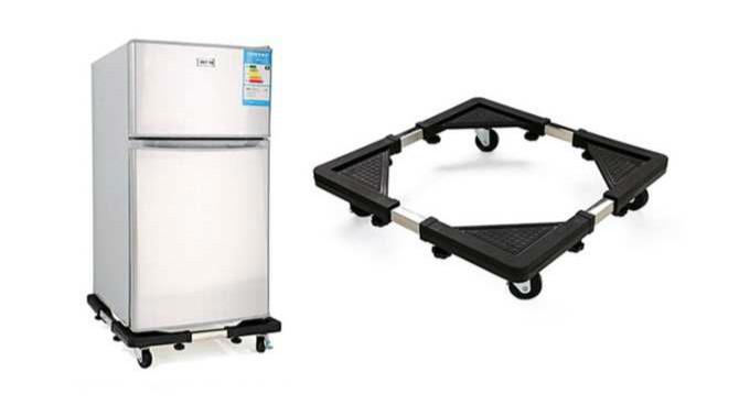 Mua tủ lạnh có cần mua chân đế không?
