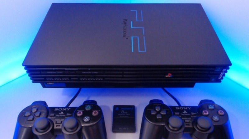 Sau 18 năm, Sony Japan chính thức ngừng hỗ trợ cho PlayStation 2