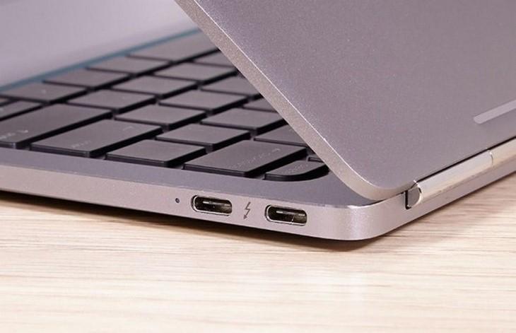 Tìm hiểu về cổng Thunderbolt 3 cho laptop