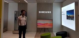 Tổng hợp những dấu ấn đột phá của Samsung tại IFA 2018