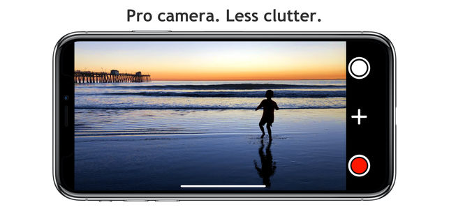Buttery Smooth Video Camera