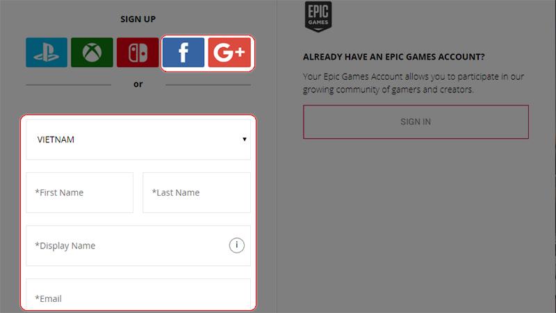 Hướng dẫn tải tựa game siêu hot Fortnite Mobile cho