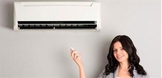 Top 5 máy lạnh không Inverter bán chạy nhất tháng 8/2018 tại Điện máy XANH