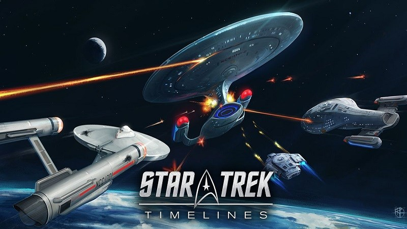 5 game Star Trek vừa hay vừa miễn phí cho Android (9/2018) - ảnh 1