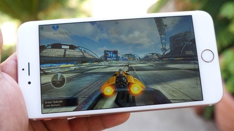 iPhone 6s Plus vẫn là một mẫu smartphone rất đáng mua
