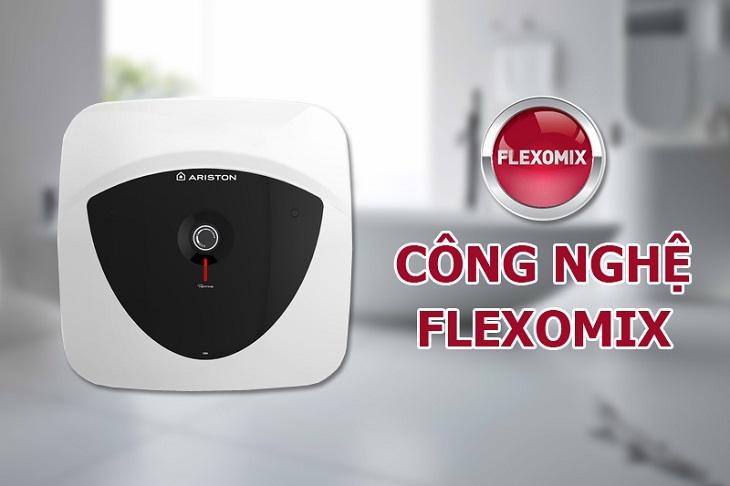 Công nghệ Flexomix