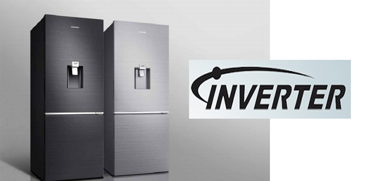 công nghệ Inverter trên tủ lạnh Samsung