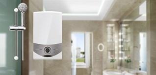 Các chế độ an toàn điện cơ bản trên máy nước nóng